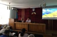 Відбувся семінар-навчання на тему: «Основні аспекти застосування у практиці законодавства щодо державного контролю у сфері безпечності харчових продуктів та ветеринарної медицини»
