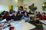Зустріч з керівниками закладів загальної середньої освіти Вінницької області