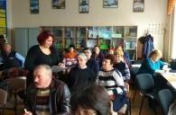 На Вінниччині представники закладів освіти та спеціалісти Держпродспоживслужби обговорили питання покращення умов перебування і медичного обслуговування школярів
