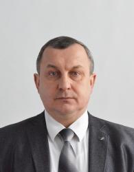 СИЧЕНКО Валерій Іванович