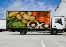 Інформація щодо транспортних засобів для перевезення харчових продуктів