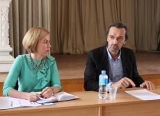 Фахівці Держпродспоживслужби зі всієї України обговорили принципи роботи з громадськістю та ЗМІ