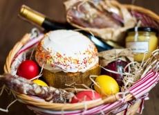 Про що варто пам'ятати, щоб не отримати харчове отруєння на Великодні свята!