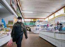 Близько 25 000 моніторингових обстежень суб'єктів господарювання щодо дотримання протиепідемічних вимог здійснили на Вінниччині