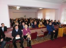 Відбулася семінар-нарада з актуальних питань роботи Головного управління Держпродспоживслужби у Вінницькій області