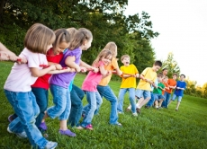 Дитяча оздоровча кампанія в області завершена без епідемічних ускладнень