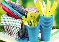 7 порад з безпечного використання пластикового посуду
