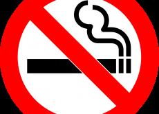Попередження та зменшення вживання тютюнових виробів та їх шкідливого впливу на здоров'я населення