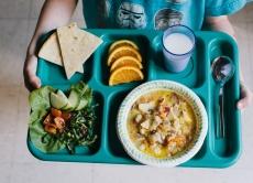 Хто контролює харчування школярів?