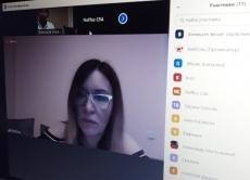 У Вінниці фахівці Держпродспоживслужби взяли участь в онлайн-зустрічі з операторами ринку HoReCa