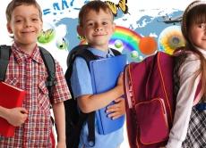 Гігієнічні рекомендації щодо вибору портфеля або рюкзака для школярів
