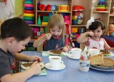Аналіз стану харчування дітей в дошкільних навчальних закладах міста в 2017 році