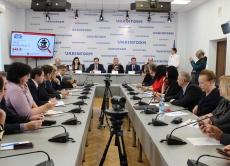 """В Україні стартує масштабний медійний проєкт """"СТОП Фальсифікат"""""""
