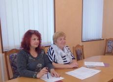 Відбулася нарада у Департаменті освіти і науки Вінницької обласної державної адміністрації