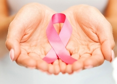 20 жовтня - Всеукраїнський день боротьби з раком молочної залози!