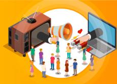 Особливості укладання договору між рекламодавцем та суб'єктом господарювання