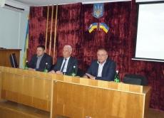 В ГУ Держпродспоживслужби у Вінницькій області пройшла семінар-нарада з питань літнього відпочинку та оздоровлення дітей