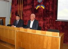В Головному управлінні Держпродспоживслужби у Вінницькій області підбили підсумки роботи за 9 місяців 2019 року