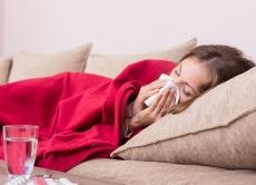 Рекомендації для профілактики грипу та ГРВІ