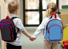Підготовка до школи: як вибрати якісний портфель?