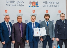 У Вінниці підписали Меморандум про співробітництво між контролюючими органами міста і Радою підприємців