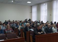 На базі Вінницької РДА провели семінар-навчання щодо впровадження системи НАССР у освітніх закладах