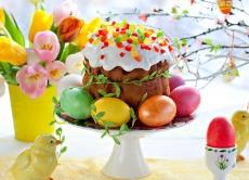 Попереду Великодні свята та помінальні дні – про що варто пам'ятати, щоб не отримати харчове отруєння!