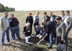 Проведено науково-практичний семінар з питань осінніх обстежень сільськогосподарських угідь