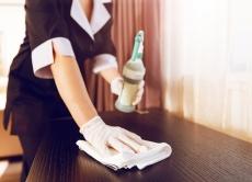 Рекомендації щодо організації протиепідемічних заходів в готелях на період карантину