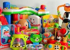 Такі безпечні-небезпечні дитячі іграшки