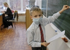 Епідемічна ситуація із захворюваності на грип та ГРВ на території області станом на 12.12.2016 року