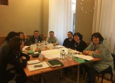 Відбувся перший практичний семінар щодо проведення оцінки ризику