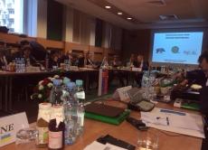 У Польщі представники країн Східної Європи в галузі ветеринарії обговорюють шляхи вирішення проблеми поширення АЧС в регіоні