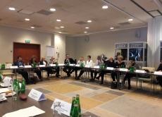 Фахівці Держпродспоживслужби у Варшаві обговорили питання контролю за обігом контрафактних та фальсифікованих пестицидів