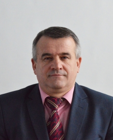 ГАЛИЦЬКИЙ Ігор Андрійович