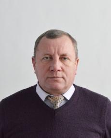 ХИТРУК Володимир Олексійович