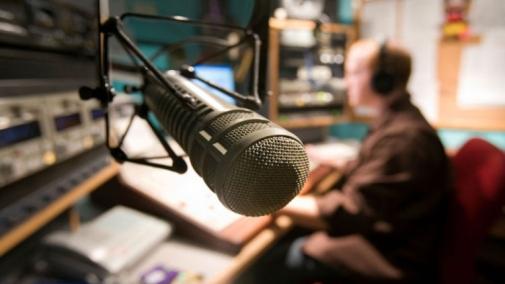 Держпродспоживслужба в ефірі Вінницького обласного радіо