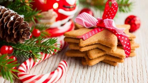 Як вибрати безпечні солодкі подарунки під новорічну ялинку?