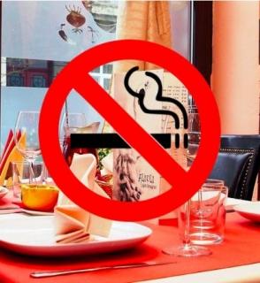 Вас обкурюють в ресторані - напишіть скаргу до Головного управління Держпродспоживслужби у Вінницькій області!