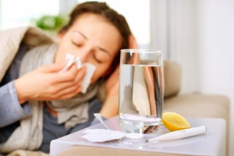 Профілактика грипу та ГРВІ: як вберегтись від підступного захворювання?
