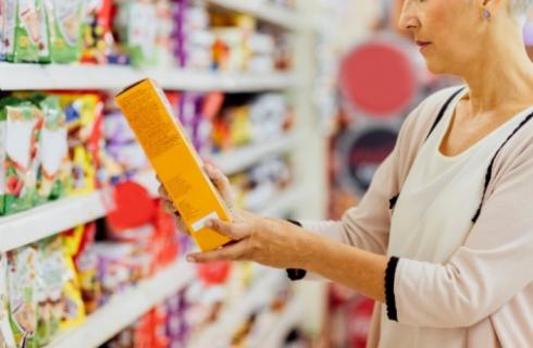 Що ми їмо: нові вимоги щодо інформування про харчові продукти!