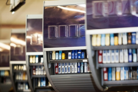 Уряд затвердив критерії оцінки ступеню ризику від провадження господарської діяльності у сфері тютюнових виробів