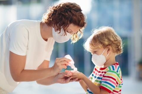 Що робити при виявленні коронавірусної інфекції в дитячому колективі?