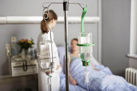 Інформація щодо спалаху гострої кишкової інфекції в Ямпільському районі