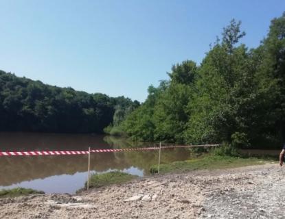 Інформація щодо стану із забрудненням водойм засобами захисту рослин у Погребищенському районі