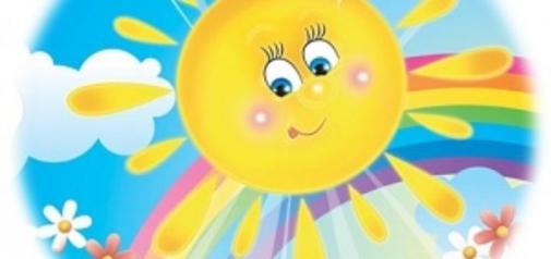 Попередження сонячних та теплових ударів у дітей