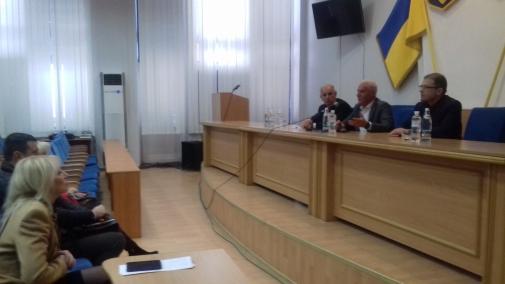 Клієнтоорієнтований підхід - запорука ефективності: Держпродспоживслужба Вінниччини проводить зустрічі з органами місцевого самоврядування!