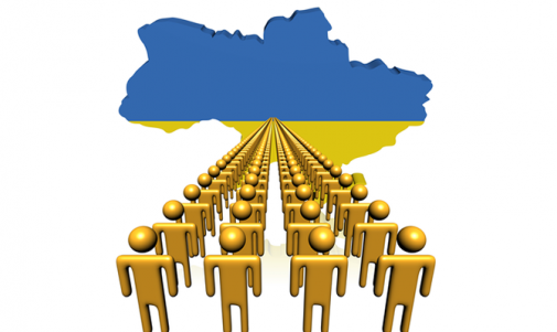 За минулий рік чисельність населення України зменшилася на 198 100 осіб