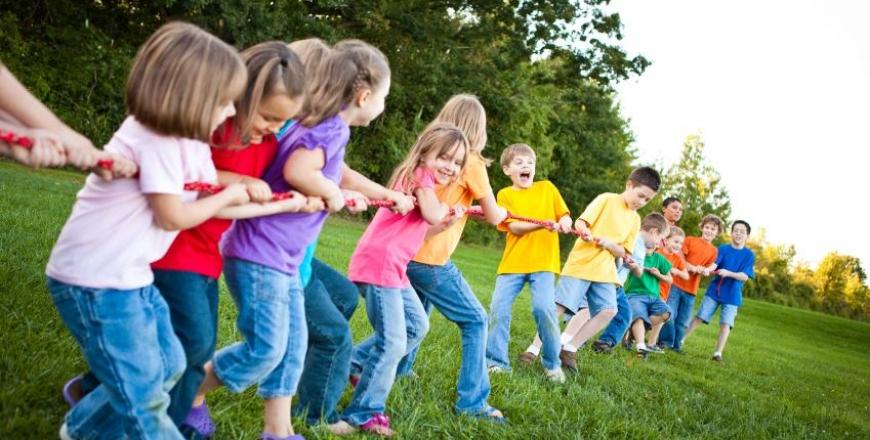 На Вінниччині триває дитяча оздоровча кампанія