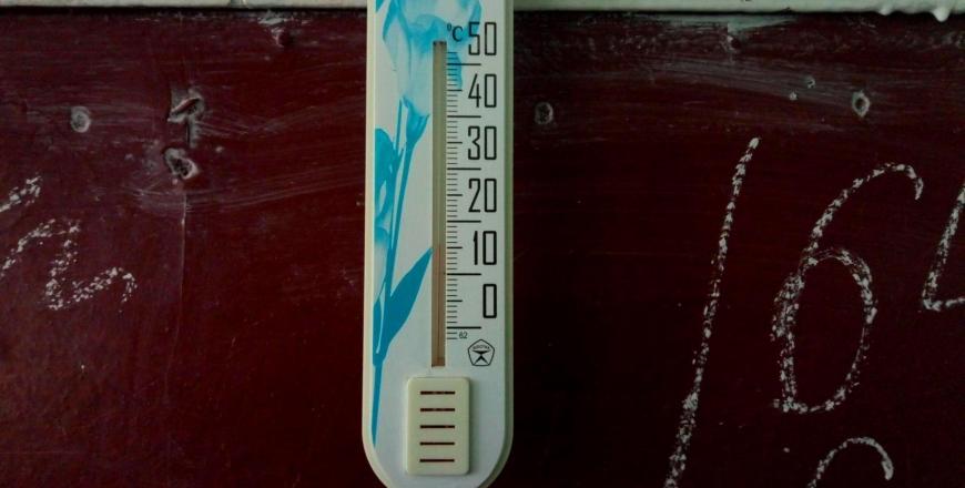 Дотримання температурного режиму - одна зі складових профілактики вірусних захворювань!